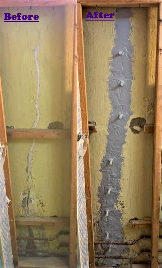 Basement Leak Repairs in St. Louis